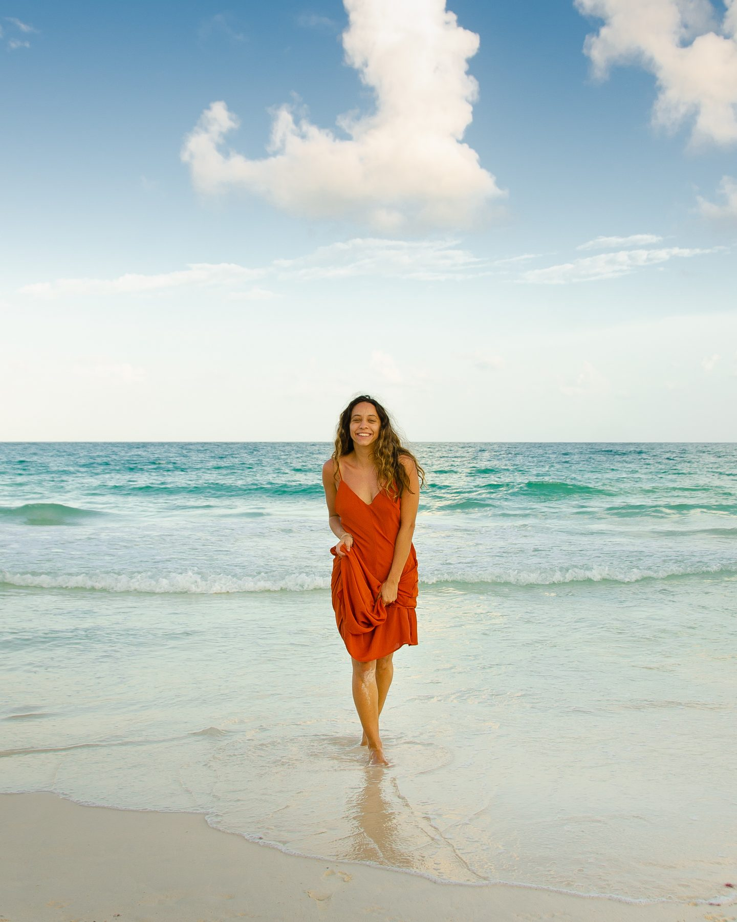 things to do in tulum mexico as a solo female traveler